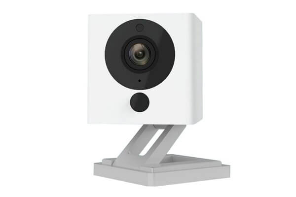 IP-камера Xiaomi Small Square Smart Camera 1080P - 3